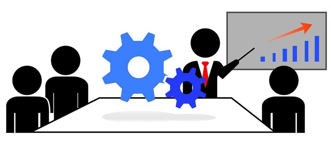 training, development, business